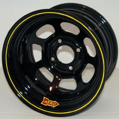 31 Series Aero Racing Wheel