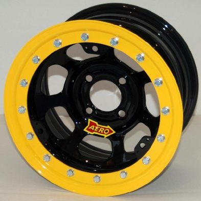 33 Series Aero Racing Wheel