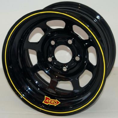 50 Series Aero Racing Wheel