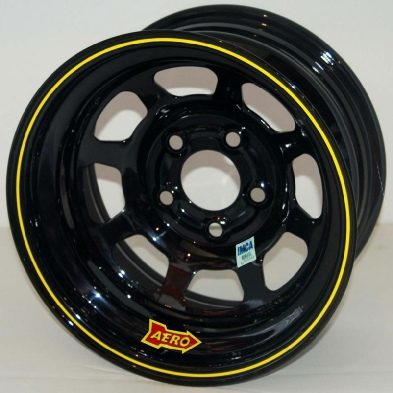 52 Series Aero Racing Wheels