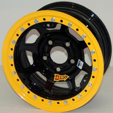 53 Series Aero Racing Wheels