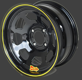 55 Series Aero Racing Wheel