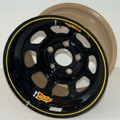 59 Series NASCAR Aero Racing Wheels